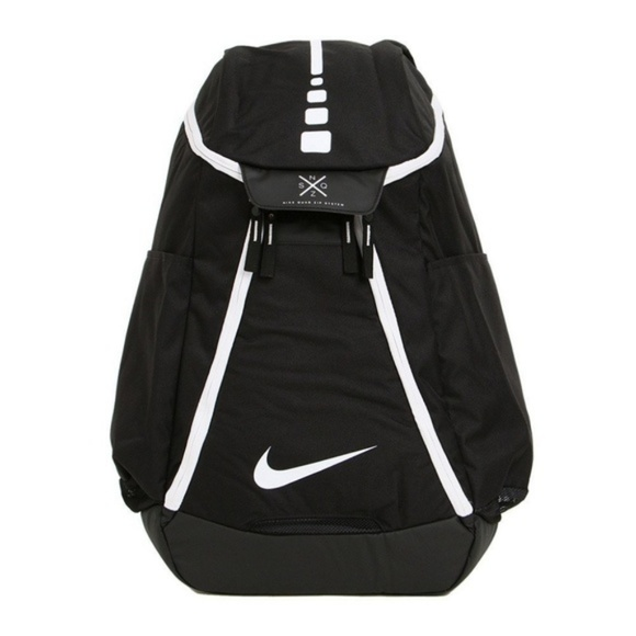 NIKE HOOPS ELITE MAX AIR TEAM 2.0 BACKPACK- NWT d0971165e05b4